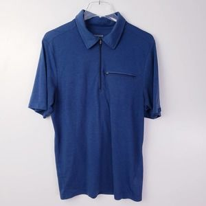 Outdoor Research Polo Blue Size Large